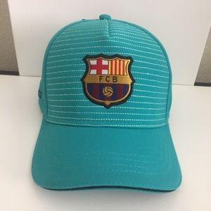 Unisex sports cap/hat FC Barcelona from Spain